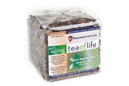 Organic Gynostemma Tea Whole Foods